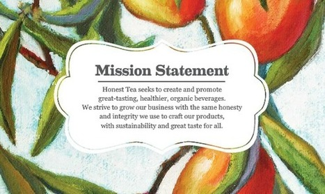 12 Truly Inspiring Company Vision and Mission Statements | Public Relations & Social Media Insight | Scoop.it