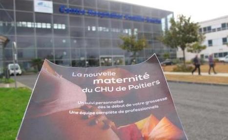 Le CHU tracte sur les terres de l'hôpital de Châtellerault - la Nouvelle République | ChâtelleraultActu | Scoop.it