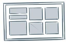 Style Tiles | Web mobile - UI Design - Html5-CSS3 | Scoop.it