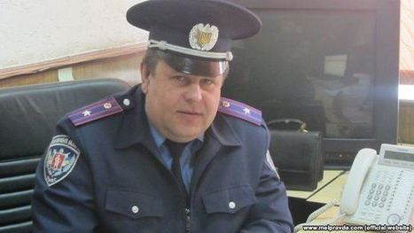 Suicide Or Homicide? In #Ukraine, Old-Guard Officials Dying Mysteriously - Radio Free Europe | News in english | Scoop.it