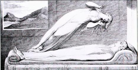 [Méthode PS] Provoquer la paralysie du sommeil - Attrape-songes - Forum sur le rêve lucide | A la recherche des extraterrestres | Scoop.it