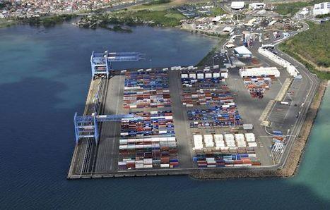 Négociations en Martinique face à des pêcheurs très mobilisés - Le marin | Le territoire français en mouvement | Scoop.it