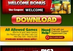 New Year Casino Games 2014   Best Gambling sites and their Bonus codes and Chips   New Year Casino   Scoop.it