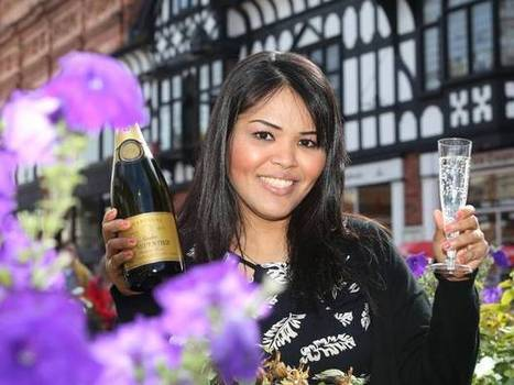 Chester student wins more than £1 million from £2 lottery ticket | Lottery News | Scoop.it