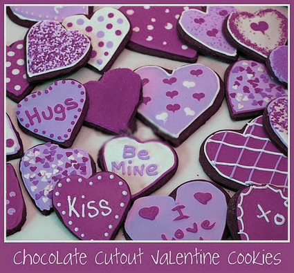 Bring Special Valentine Chocolate for Special One | Christmas Party Food | Scoop.it