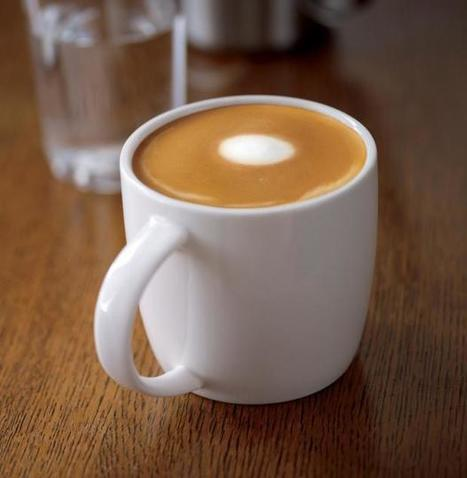 Flat White | Starbucks Coffee Australia | MPK732 Marketing Management Weekly Discussion Topics | Scoop.it