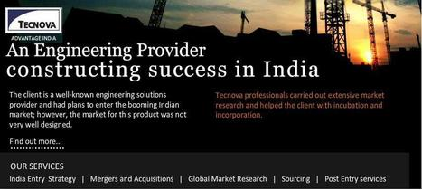 India Research   Business opportunites   Scoop.it