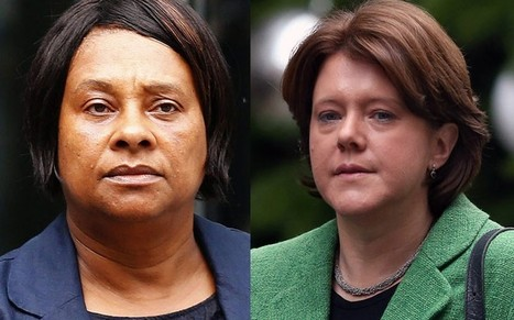 Maria Miller would have done well to learn from Doreen Lawrence's tireless game changing - Telegraph | Media Mix | Scoop.it