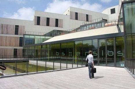 Université de Bretagne-Sud. Le président dresse le bilan de l'année écoulée | Enseignement Supérieur et Recherche en France | Scoop.it