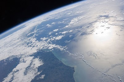 Ron Garan's Google+ photos of Earth - from Space | Good news from the Stars | Scoop.it