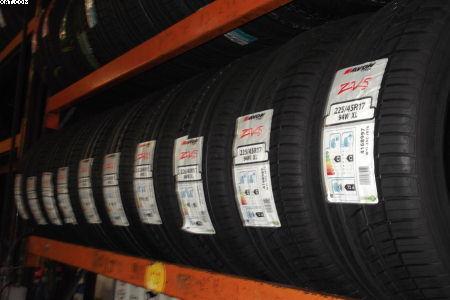 Tyres Online Halifax