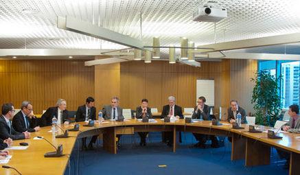 """L'association """"Cité des métiers"""" est constituée   Conseil général du Val-de-Marne   Actualité Information - Orientation - Insertion Professionnelle   Scoop.it"""