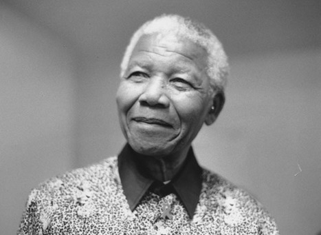 Robben Island reflections: Mandela showed us how to forgive - The ... | Character Concepts | Scoop.it