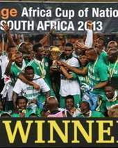 How the 2013 Afcon could help Nigeria on the Goal 50 - Goal.com   Opinions on Nigeria   Scoop.it