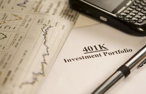 Money Fund Alternatives for 401(k) Plan Clients  | Investopedia | 401(k) Plan Issues | Scoop.it