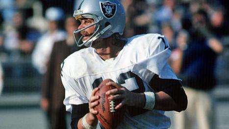 Ken Stabler, former NFL quarterback, had brian disease CTE | INTRODUCTION TO THE SOCIAL SCIENCES DIGITAL TEXTBOOK(PSYCHOLOGY-ECONOMICS-SOCIOLOGY):MIKE BUSARELLO | Scoop.it