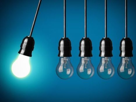 Inovação: cinco passos para passar da teoria à prática   dt+i   Scoop.it