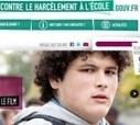 Une campagne pour réduire le harcèlement entre élèves - Tessolidaire.com | La violence à l'école | Scoop.it
