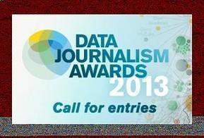 Periodismo de datos | Innovación y nuevas tendencias de los medios y del periodismo | Scoop.it