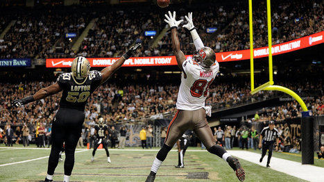 The Wright Direction and Receiving   NFL Fantasy Football   Scoop.it