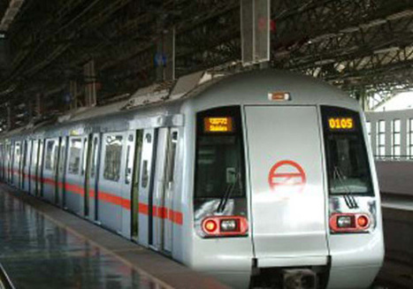 A New way to Recharge Delhi Metro card with an SMS- FullonSMS | enterainment with messaging | Scoop.it
