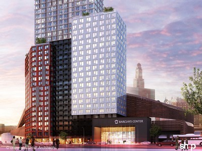 World's Largest Modular Prefabricated Tower Will Be Built at Atlantic Yards In Brooklyn and I Eat My Words   Vertical farming   VertiFarm©   Scoop.it
