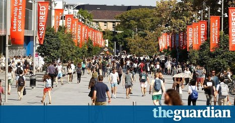Universities Australia urges government to abandon proposed funding cut | Tertiary education landscapes | Scoop.it