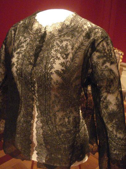 Historia de la Moda y los Tejidos: Moda en los Museos: Museo del Romanticismo | ARTE Pablo López | Scoop.it