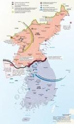 La péninsule coréenne sous tensions | Géographie : les dernières nouvelles de la toile. | Scoop.it