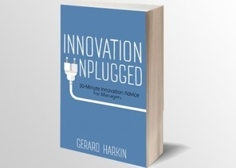 30 Minutes to Get Unplugged from the Innovation Hype | Strategy and Competitive Intelligence by Bonnie Hohhof | Scoop.it