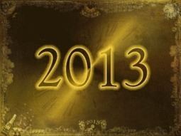 13 Nonprofit Social Media New Year's Resolutions for 2013 | Social Media and Non-Profit | Scoop.it