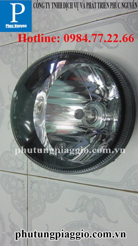 Cụm đèn pha LX Việt Nam | Dịch vụ di động | Scoop.it