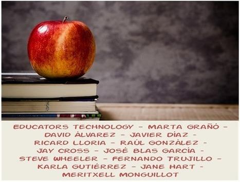 Reflexiones sobre Aprendizaje: Mis favoritos de la semana (8 – 14 de Marzo) | Universidad 3.0 | Scoop.it