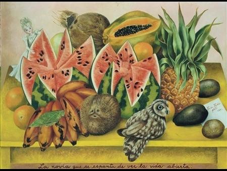 Frida Kahlo | Scuderie del Quirinale | Art in Rome | amzing | Scoop.it