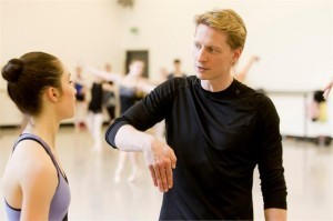 The Royal New Zealand Ballet | Giselle leaps between stage and ... | DANCE | Scoop.it