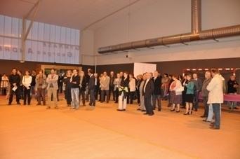 Les Roches-de-Condrieu. Après rénovation, le gymnase Georges ... - Le Progrès | Pays de Condrieu | Scoop.it