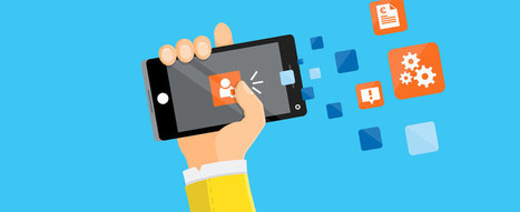 Sensel Morph, contrôlez vos appareils du bout des doigts | Opstimisme engagé et innovation | Scoop.it