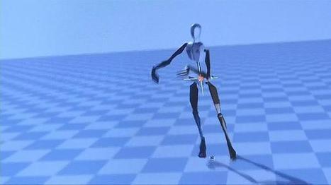 Qual o impacto da dança no corpo de um bailarino? - euronews | BINÓCULO CULTURAL | Monitor de informação para empreendedorismo cultural e criativo| | Scoop.it