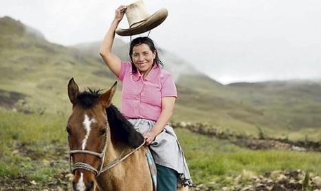 Javier Corcuera : El símbolo y el MIEDO | Un vistazo de la actividad cultural peruana | Scoop.it