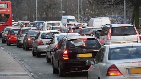 Uk urged to back 'sharing economy' - Daily Mail | Peer2Politics | Scoop.it