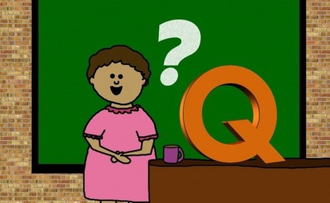 Was können Lehrer, was Erklärvideos nicht können? – Schülerantworten | herrlarbig.de | Moodle and Web 2.0 | Scoop.it