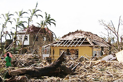 Filipino architects to design typhoon-ready homes | Property | Scoop.it