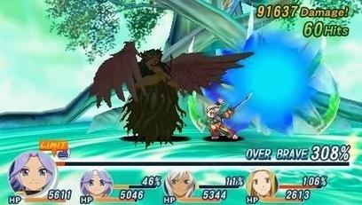 Tales of Phantasia – Narikiri Dungeon X PSP   Download Psp   NBA 2K15 APK   Scoop.it