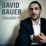 An unfinished list of ventures in journalism you should be watching (and why) | David Bauer. Journalist+ | Tools for journalists | Scoop.it