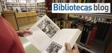 [Procomún-INTEF] Bibliotecas más visibles y accesibles para todos   Nuevas tecnologías aplicadas a la educación   Educa con TIC   EDUCACIÓN EN RED   Scoop.it