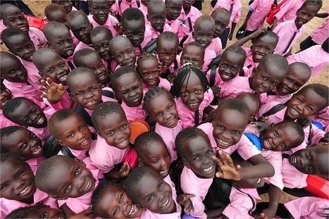 A Educação a Distância na África pelos Celulares | Blog Educação a Distância | Rede Nacional de Teleodontologia | Scoop.it