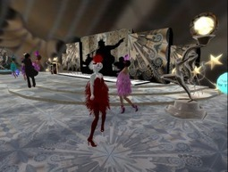 A Smashing Success! | InWorldz Fun | Scoop.it