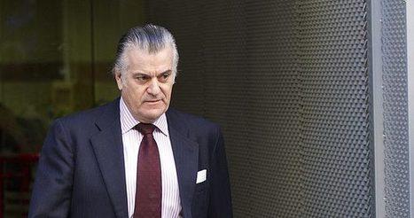 Caso Bárcenas: El PP borró los discos duros de los ordenadores de Bárcenas cuando dejó el partido - RTVE.es | PPitorreo | Scoop.it