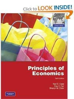 Principles of economics   Aanwinsten Economie   Scoop.it