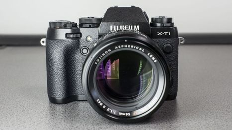 Fuji X-T1 review | Digital slrs/hybrids Reviews | TechRadar | Fujifilm X-series | Scoop.it